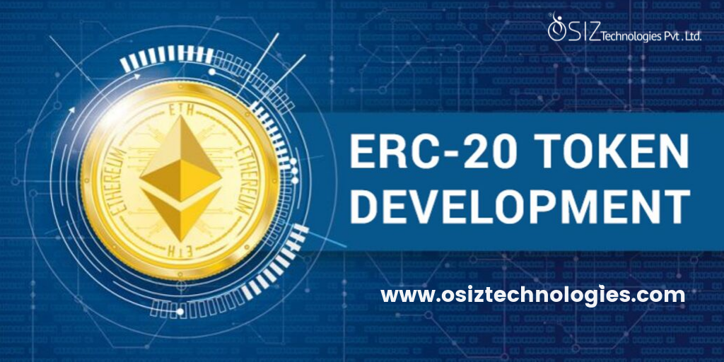 How to Create Your Own ERC20 on Ethereum Standard?