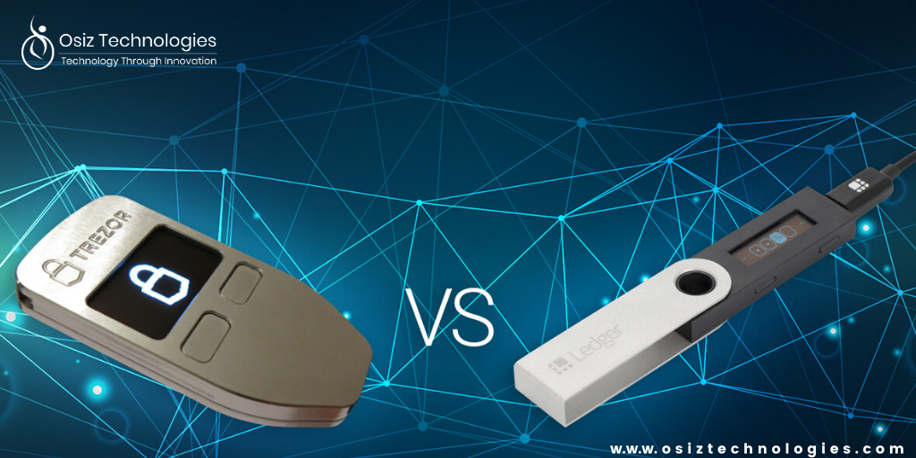 Trezor Vs Ledger Nano S - A Compete for the Title of Best Crypto Wallet
