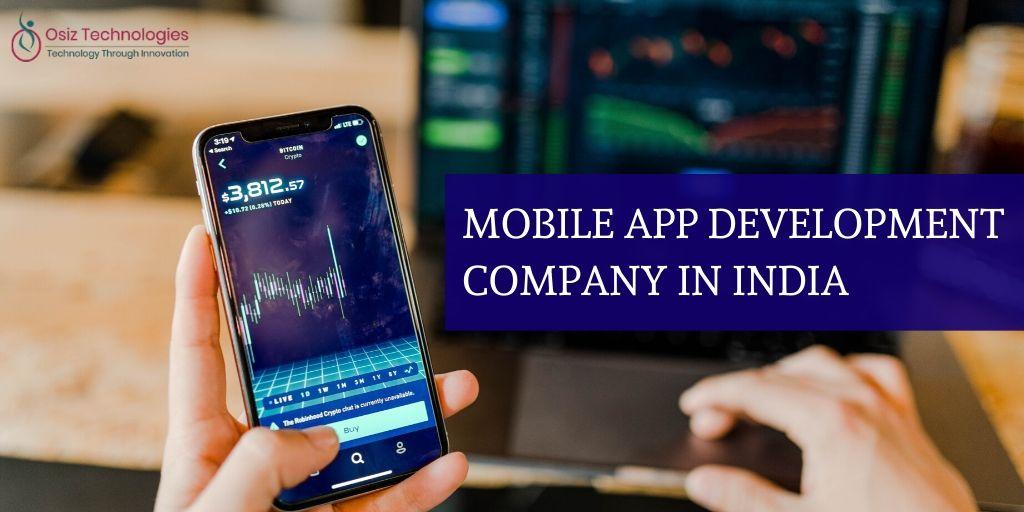 Mobile App Development Company in Madurai, India