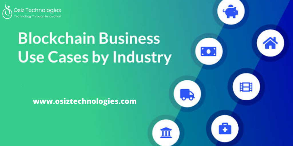 Blockchain Use cases in Top 9+ Industries : A Comprehensive Study