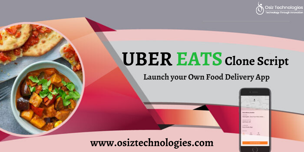 Start Your Own Online Food Delivery Business Like UberEats