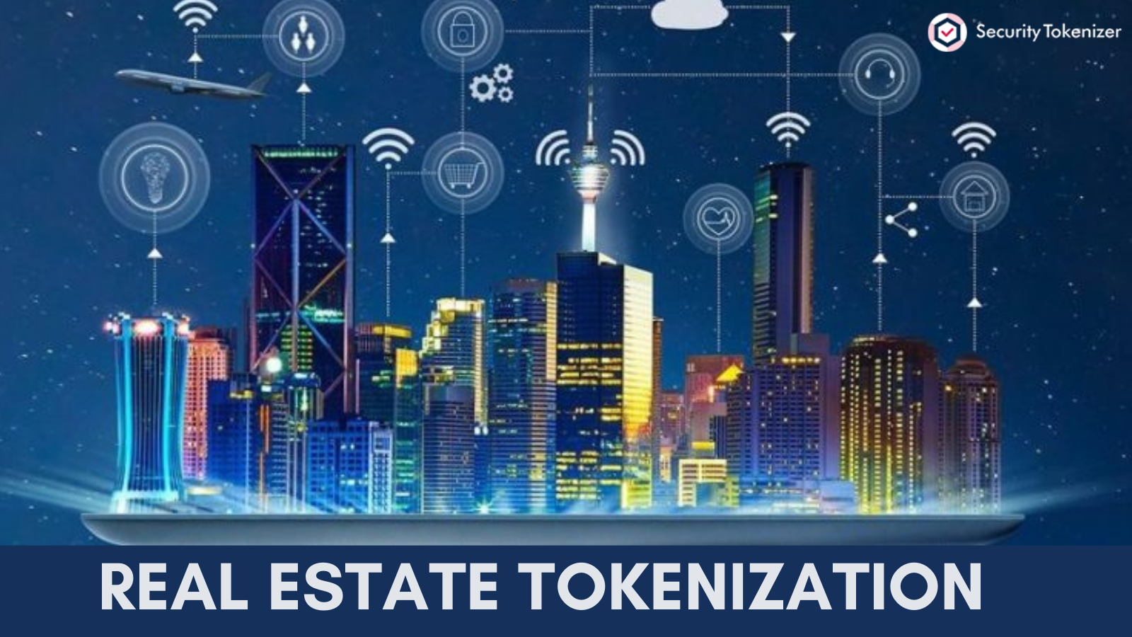 Real Estate Tokenization - An Complete Overview
