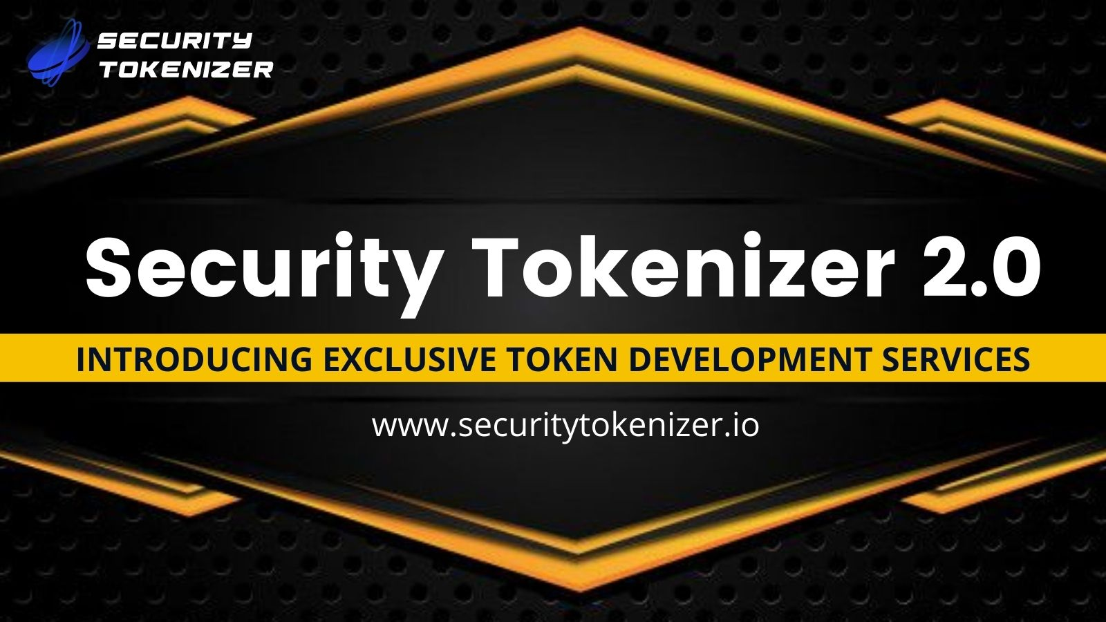 Security Tokenizer Entering Into The Crypto Market With New Token Development Solutions