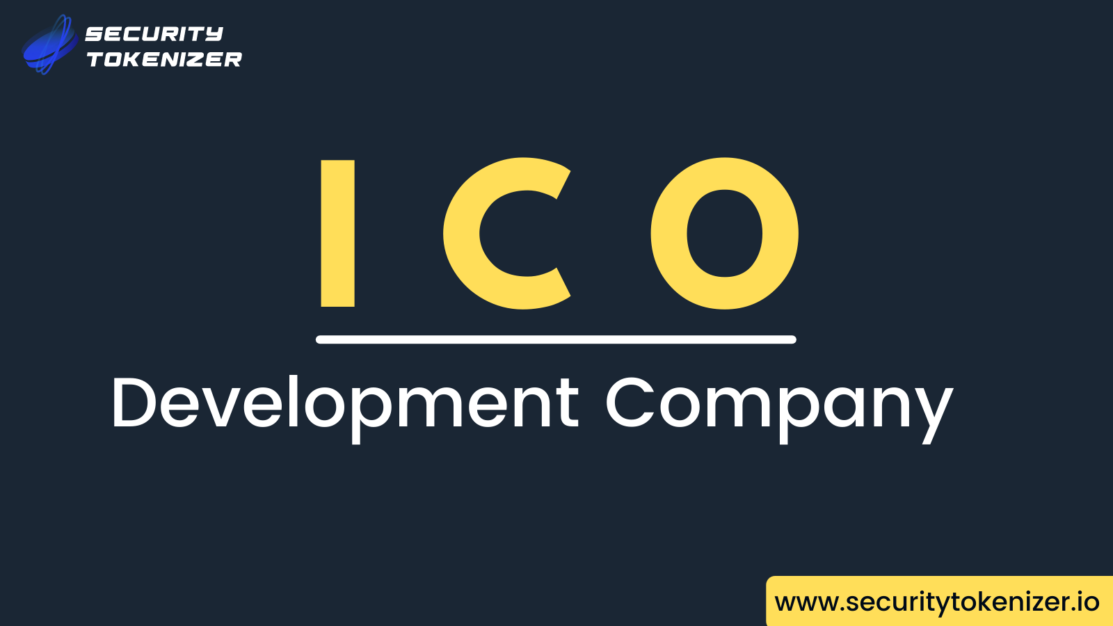 ICO Development Company To Create ICO Tokens and Launch Your ICO