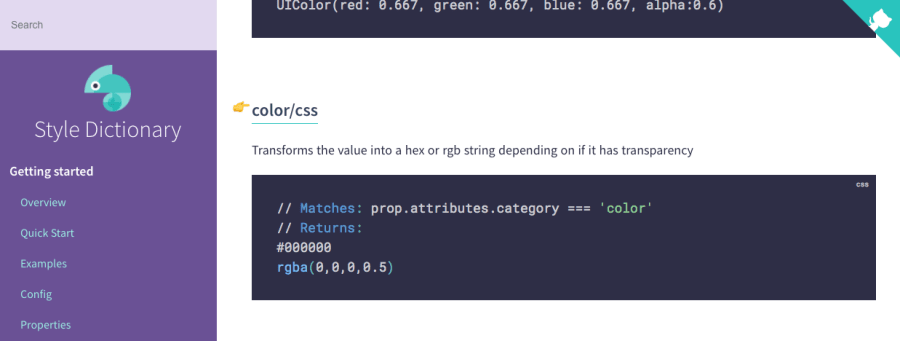 Generating Design Token Theme Shades With Style Dictionary