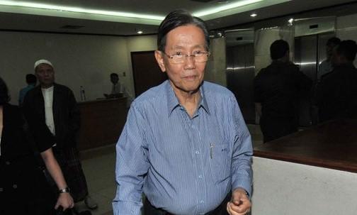 Kwik Kian Gie Mengaku Menentang Penerbitan Surat Keterangan Lunas