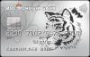Кредитная карта Восторг