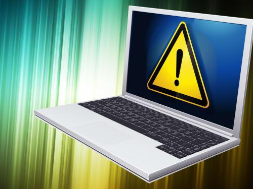 Lenovo and adware