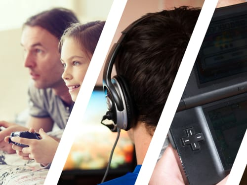 Gaming Systems Guide
