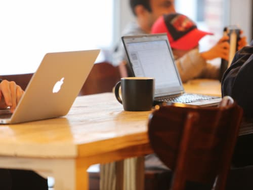 Tech Profile: the Laptop