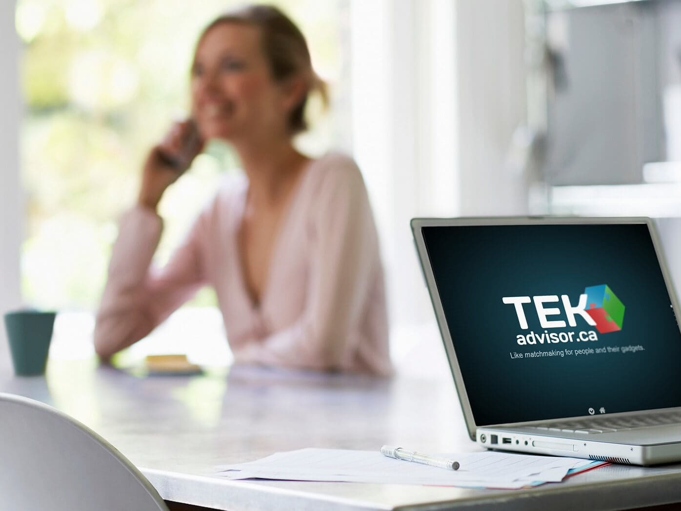 The TekAdvisor Newsletter; easily keep track of Tech Worth Buying for any Budget