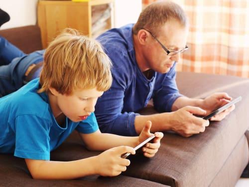 the Mobile Gamer