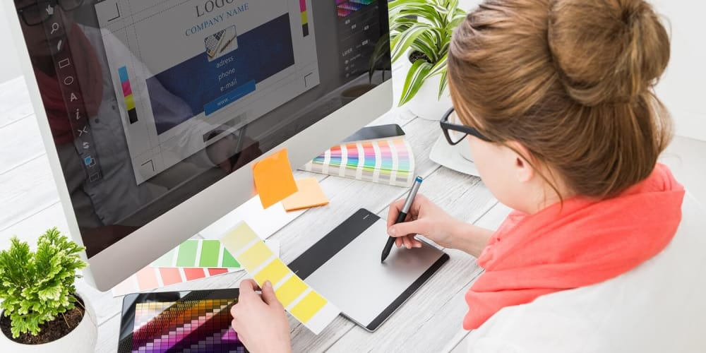 Top Laptops for the Graphic Designer
