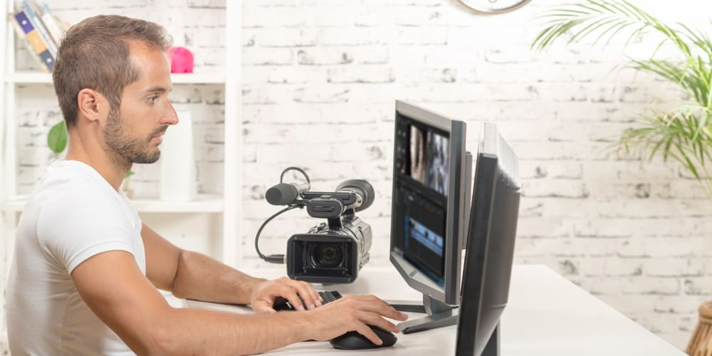 Top Picks for the Serious Video Editor