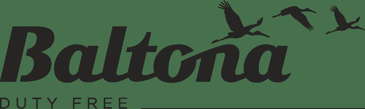logo Baltona Duty Free