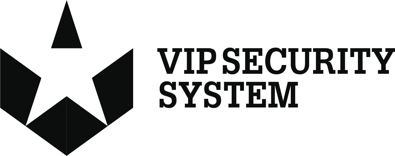 logo VIP Security System