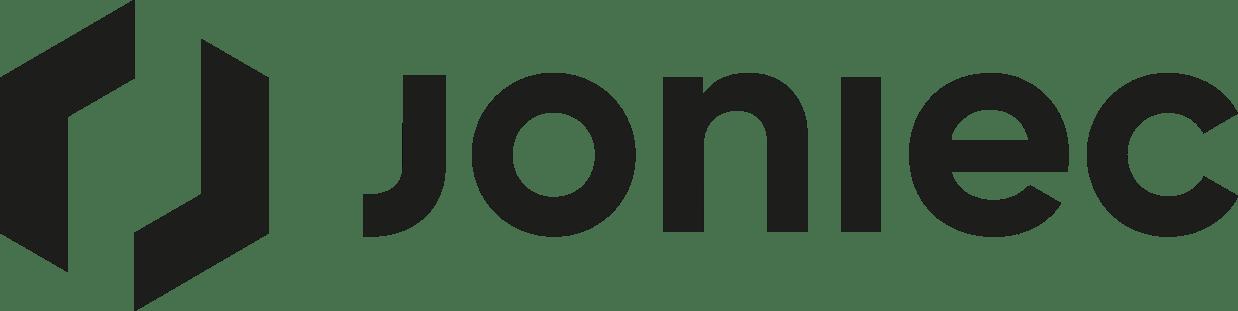 Joniec logo nowe 2021