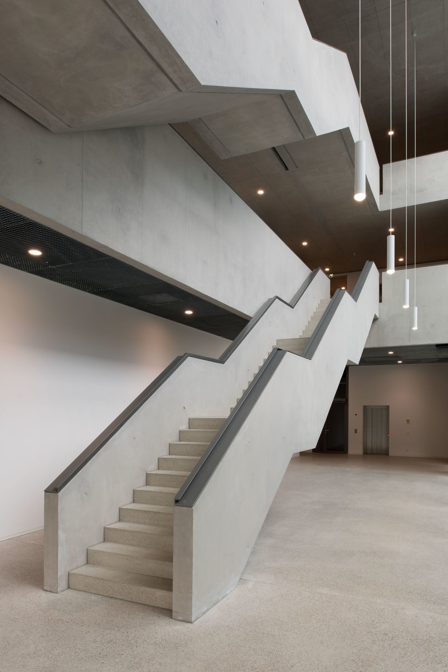 Haupttreppe