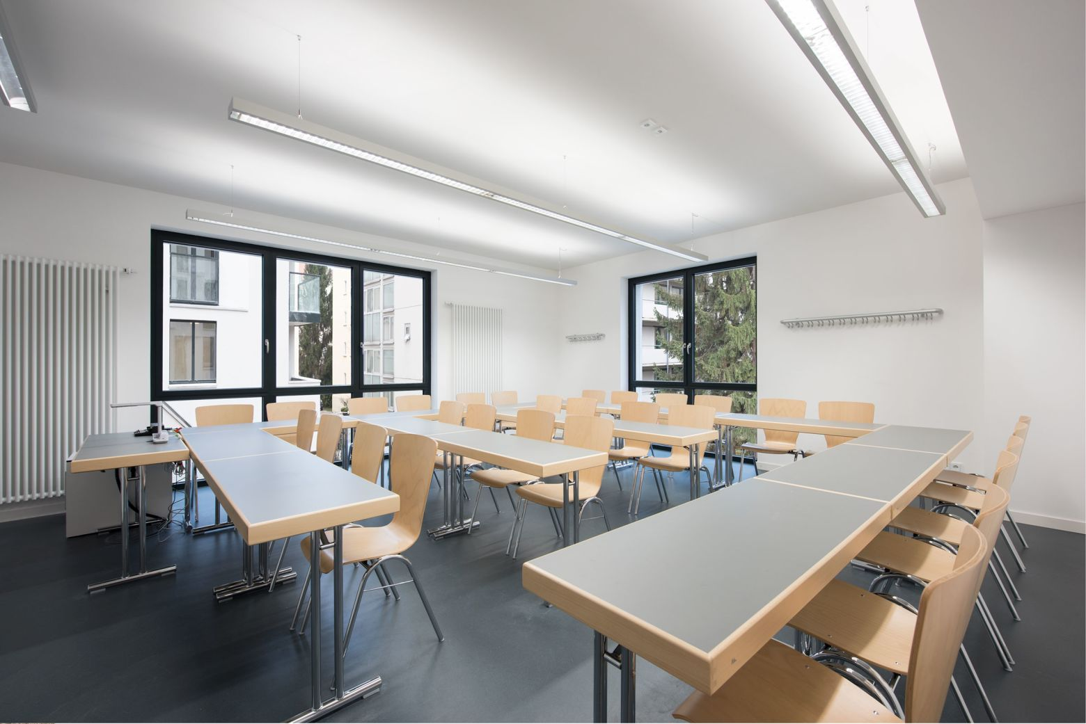 Sprachschule 8. Klassen Deutschkurse