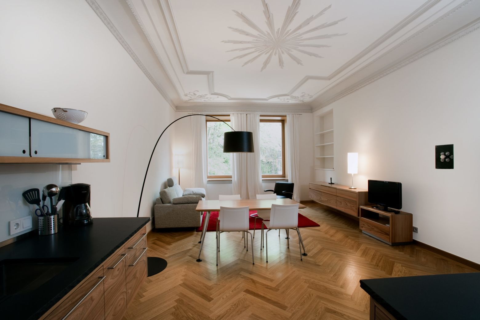 Appartment Nord