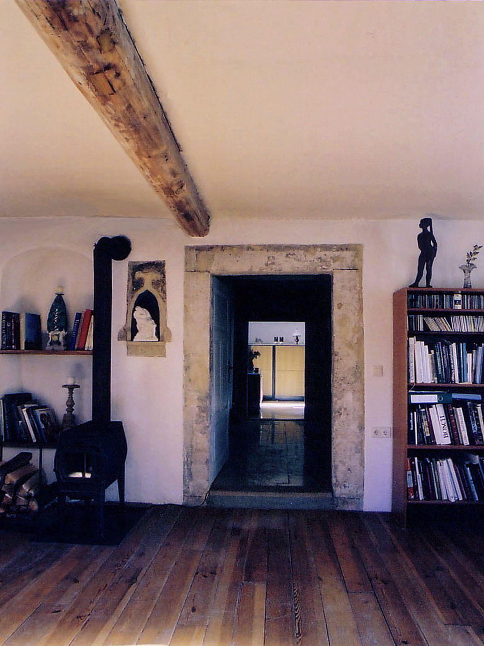 Wohnraum nach Instandsetzung