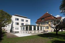 GAPB Neubau und Sanierung Landratsamt Garmisch-Partenkirchen