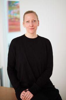 Tüshaus, Katharina