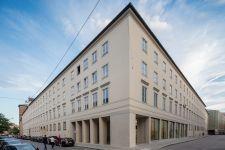 KAP Sanierung und Modernisierung Verwaltungsgebäude