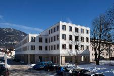 GAP Neubau und Sanierung Landratsamt Garmisch-Partenkirchen