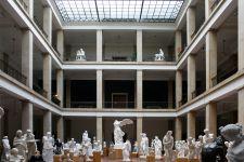 M10 Haus der Kulturinstitute