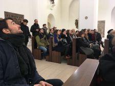 Moritzkirche Weihnachten 2018