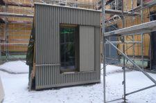 AELF Fassadenmuster