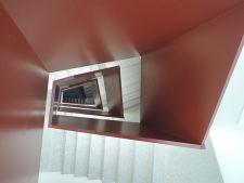 Treppenhaus Haus der Kirche