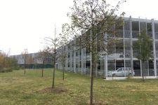 POP Parkhaus DLR