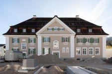 GAP_A –  Neubau und Sanierung Landratsamt Garmisch Partenkirchen