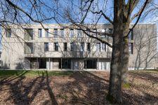 AELF -  Neubau Amt für Ernährung Landwirtschaft und Forsten Ansbach