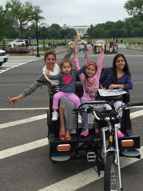 Best Way to Sightsee in Washington DC
