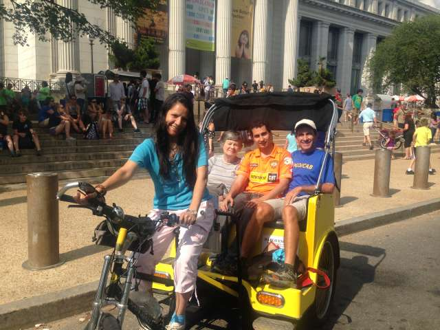 Tour the Smithsonian and the National Mall