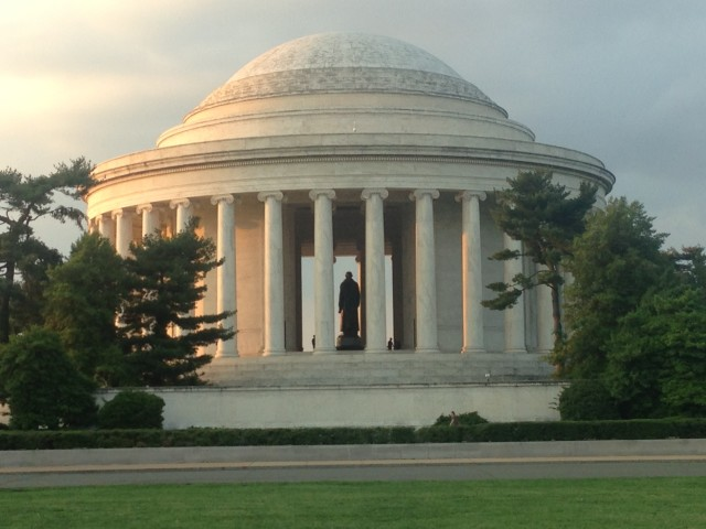 DC Memorials and Monuments Private Tour