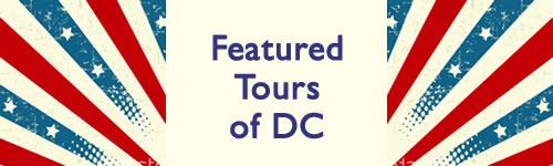 Best tours of Washington DC