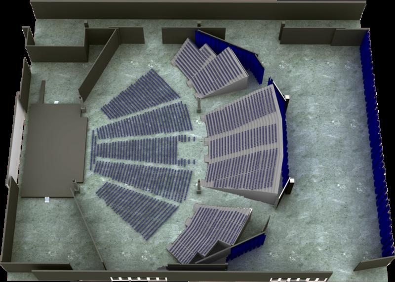 Wamu Theater Centurylink Field Centurylink Field