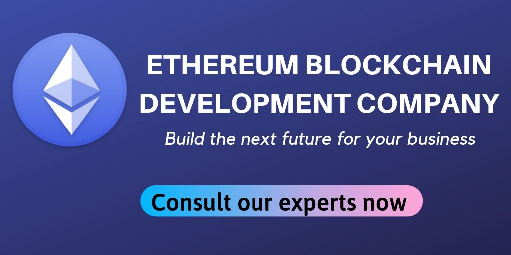 Ethereum Blockchain Development Services