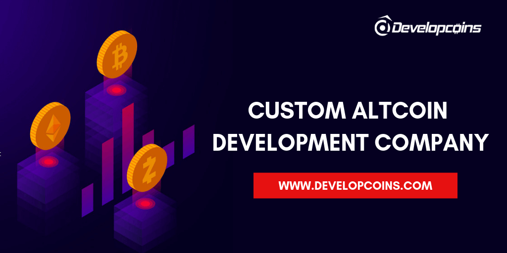 Find The Best Custom Altcoin Development Company