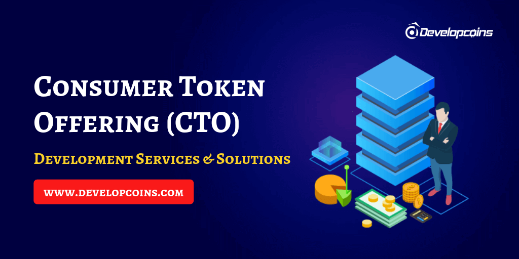 Consumer Token Offering | Consumer Token Offering Development Services Company