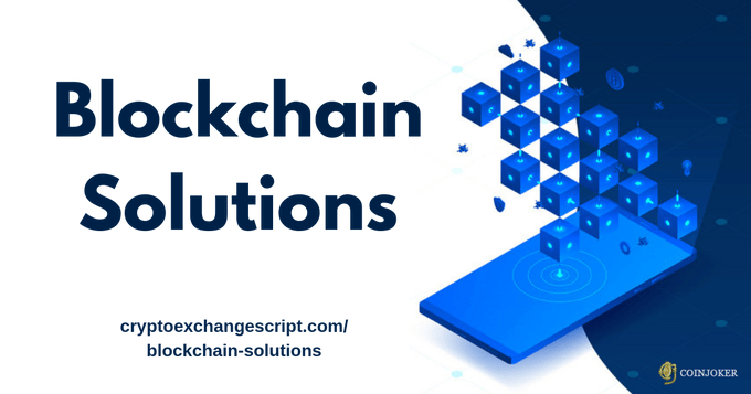 Blockchain Solutions Development Company
