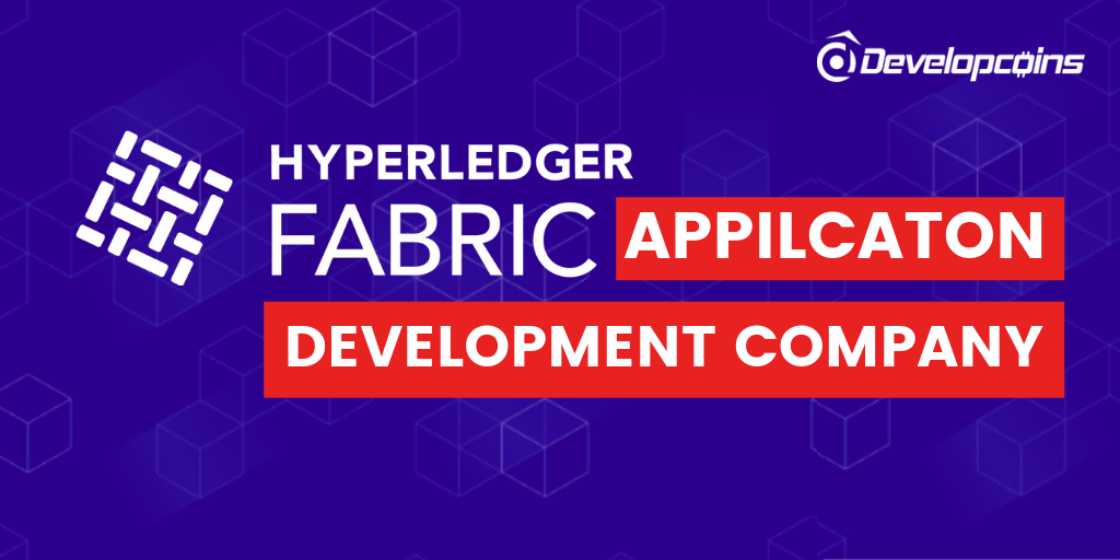 Hyperledger Fabric Apps Development Company
