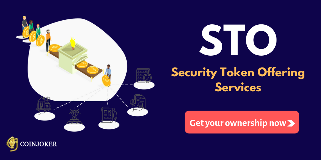 Security Token Development Company