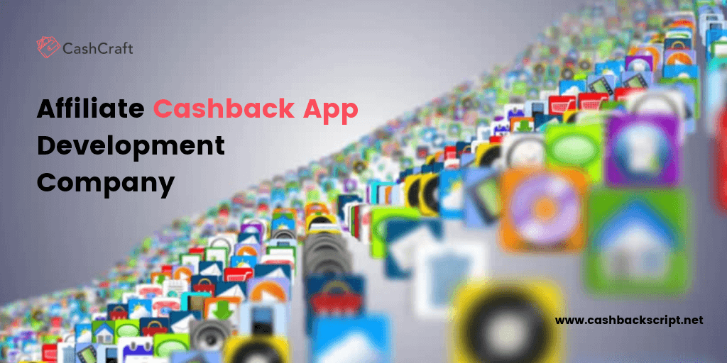 The Best Cashback App Development Company