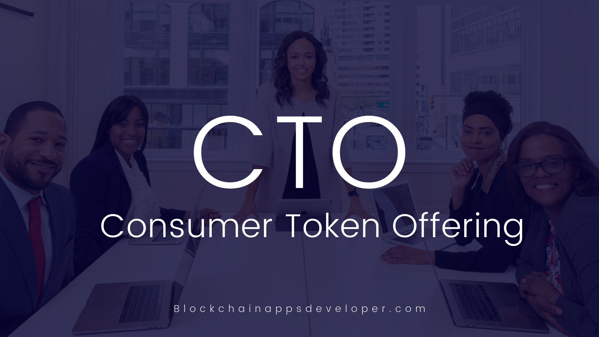 Image result for what-is-consumer-token-offering-cto