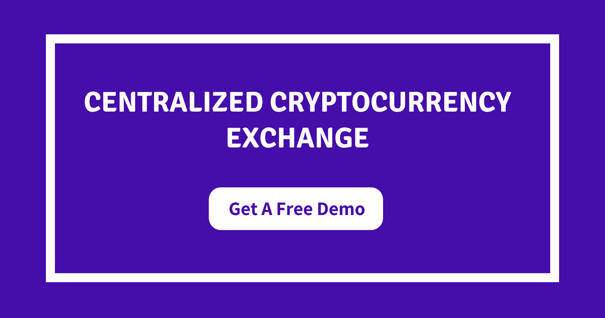 How to Build A Centralized Cryptocurrency Exchange Website?